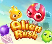 Alien Rush