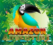 Amazon Adventure