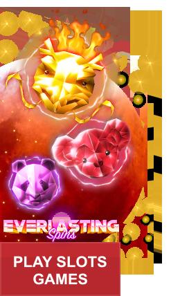 TTG Everlasting Spins